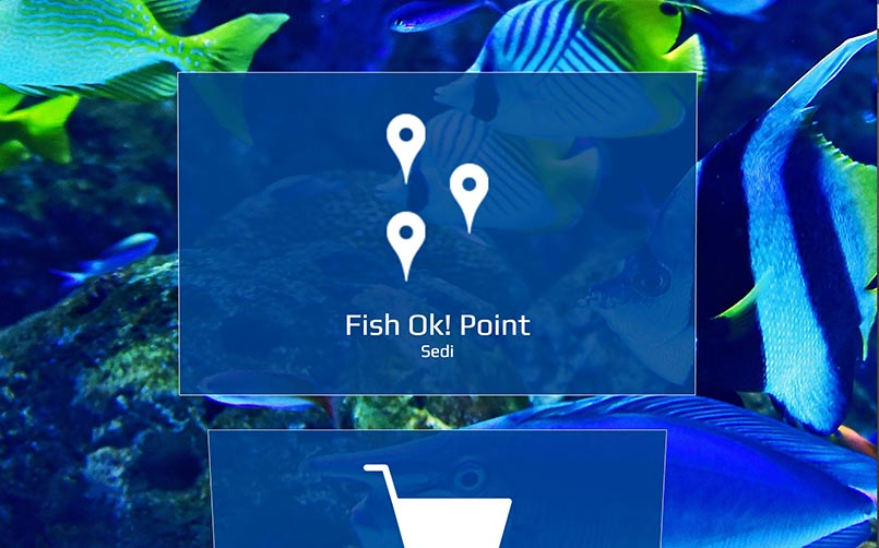 fish ok point