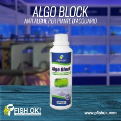 ALGO BLOCK 125ml